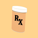 My Easy Dose Schedule (MEDS) icon