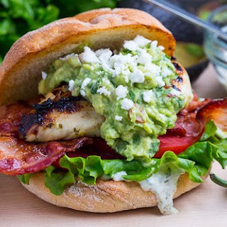 Roasted Chicken Breast Sandwiches Recipes.