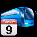 Transportoid Kalendarz logo