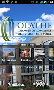 Go Olathe - screenshot thumbnail