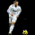 Cristiano Ronaldo Widget icon