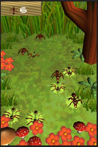 螞蟻粉碎機