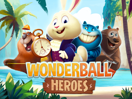 Wonderball Heroes 1.20 screenshot 640291
