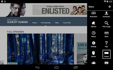 Puffin Web Browser Screenshot 30