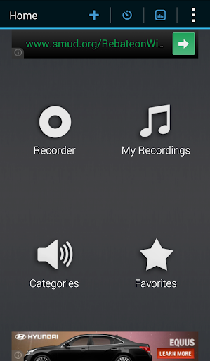 Recorder Plus Free