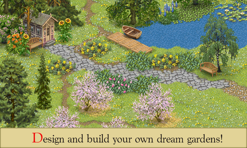 Garden Design Games Collection Beauteous Inner Garden  Android Apps On Google Play Decorating Inspiration