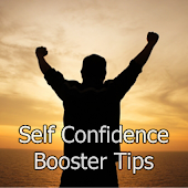 Self Confidence Booster Tips