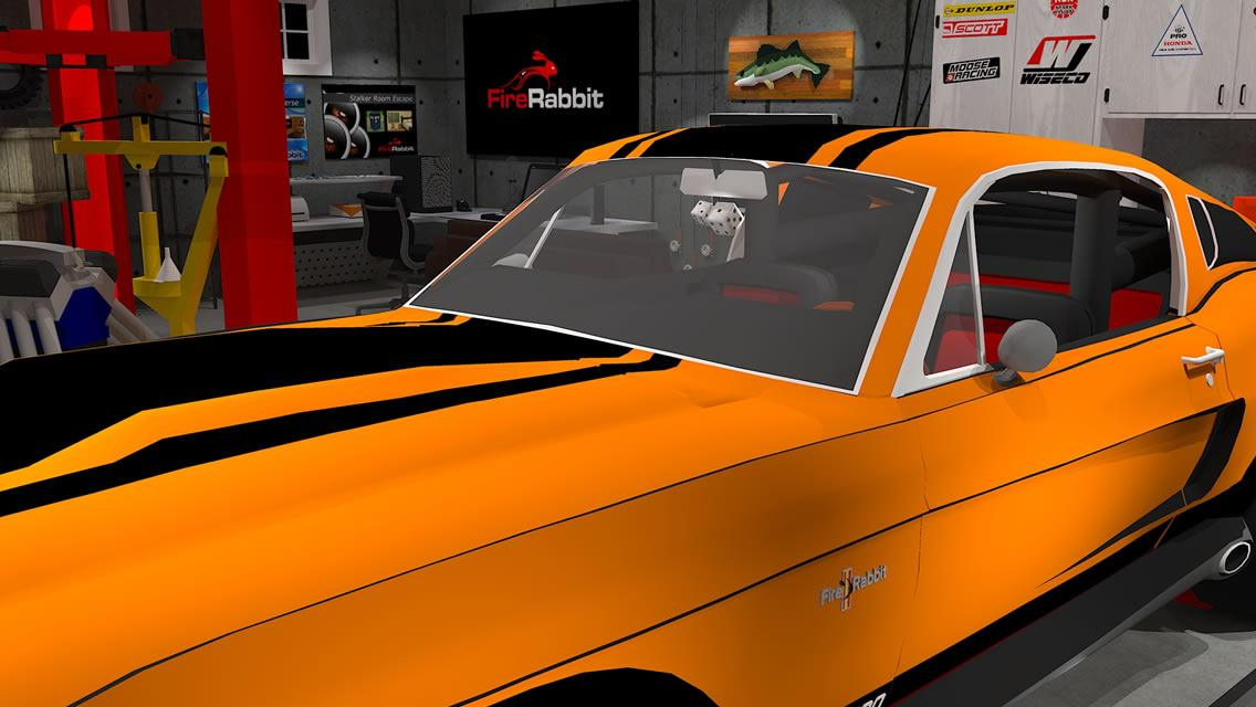 Fix My Car Classic Muscle LITE - screenshot
