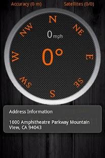 Compass 360 Pro- screenshot thumbnail