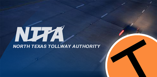 North Texas Tollway Authority Map