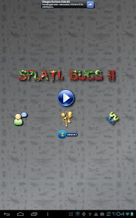 Splat Bugs II - FREE!- screenshot thumbnail