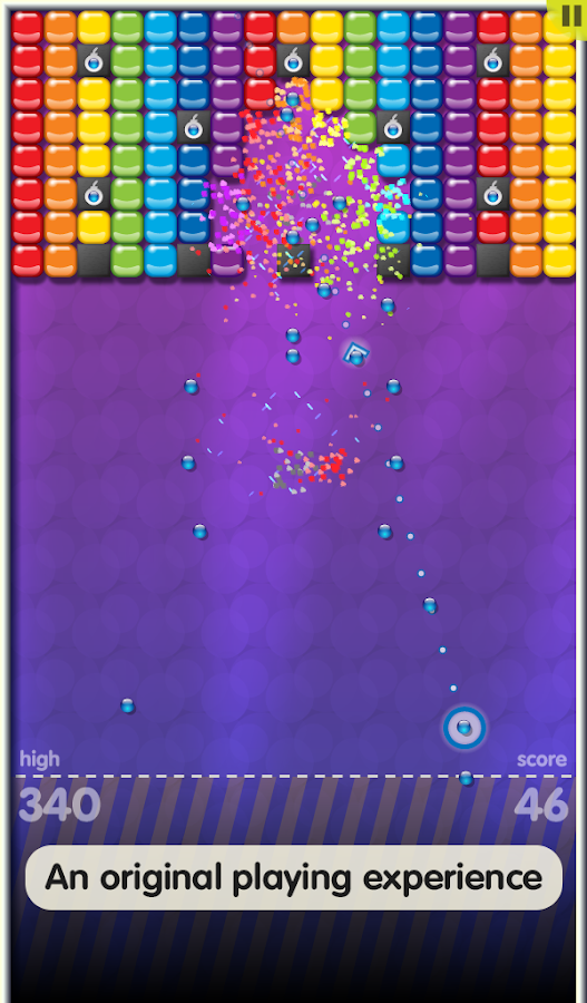 X-Rainbow - screenshot