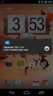 Voicemail Checker for Ooma - screenshot thumbnail