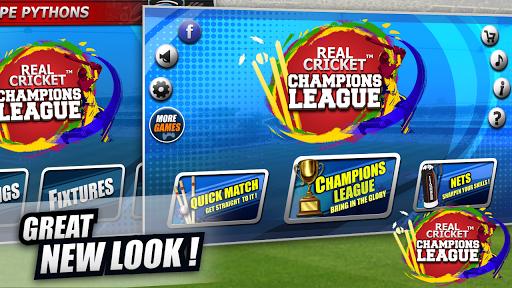 Real Cricketu2122 Champions League  screenshots 12