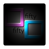 FiftyFifty lite