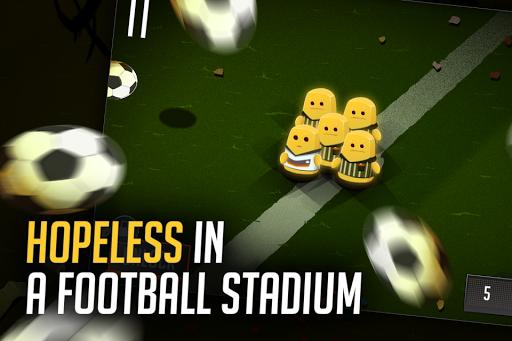 Hopeless: Football Cup
