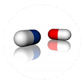 Medication Log logo