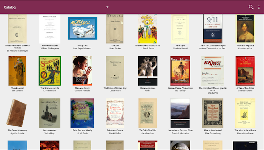 Gutebooks free ebooks android apps on google play gutebooks free ebooks screenshot thumbnail sciox Gallery