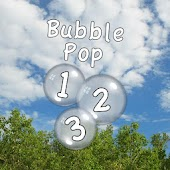 Bubble Pop 123