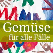 AMA Kochbuch - Gemüse