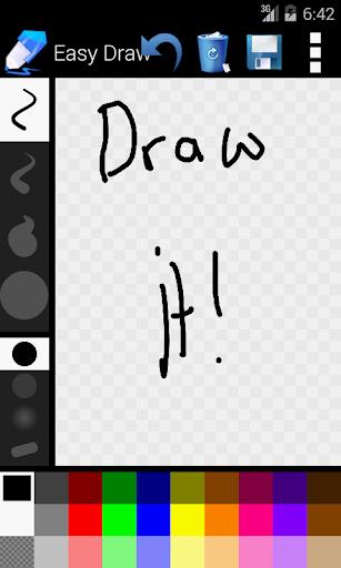 Draw it