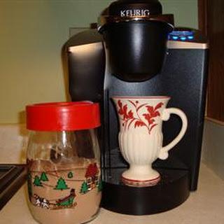 Instant Hot Cocoa Mix.