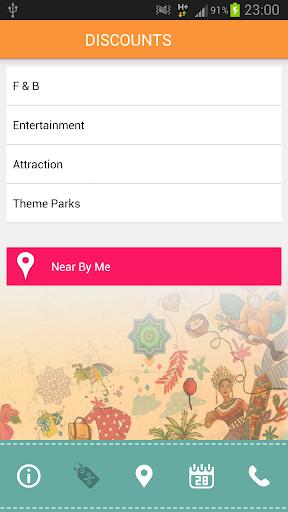 MYPass App