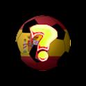Football Trivia La Roja logo