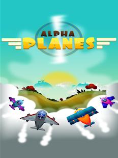 Alpha Planes - Brave Pilot