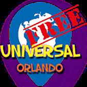 Universal Orlando Free
