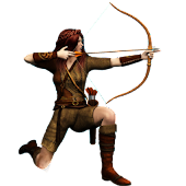 Arrow And Bow (Lite)