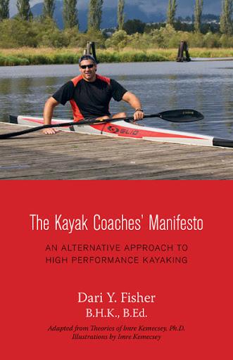 The Kayak Coaches' Manifesto cover