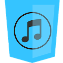 GTunes Music Best icon