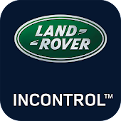Land Rover InControl™ Remote
