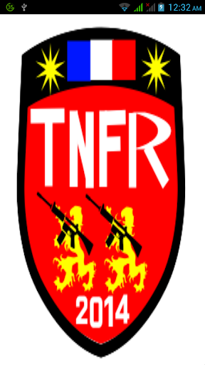 TNFR - Team Normandie France