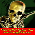 CreepyFlicks Horror Movies icon