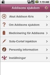 Addison's Guide 1.1- screenshot thumbnail