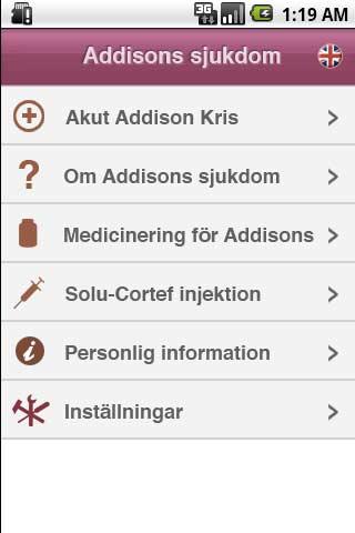 Addison's Guide 1.1- screenshot