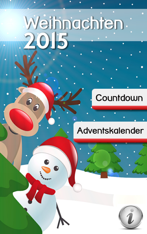 weihnachten 2015 android apps auf google play. Black Bedroom Furniture Sets. Home Design Ideas