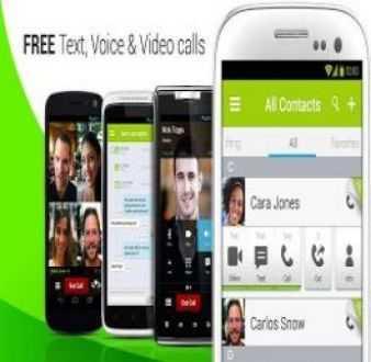 Free Phone Calls Online