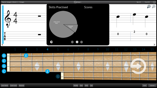 Learn Banjo Lessons & Practice 3.3.9 screenshots 6