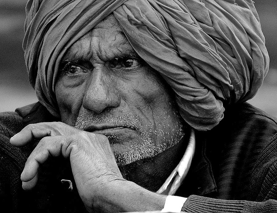 Thought by Sujay Das - Novices Only Portraits & People (  )