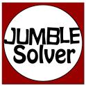 Jumble Solver Plus icon