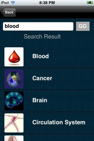 Handy Med Info