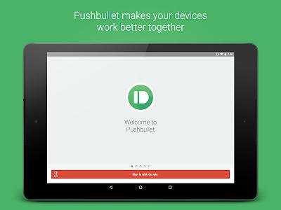 Pushbullet v14.2.1