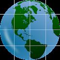GPS Golf Shot Distance Tracker icon
