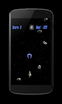 Battle Space apk screenshot