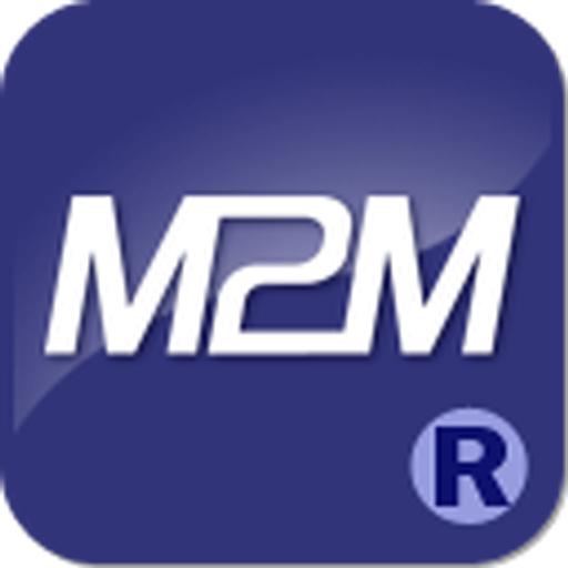 M2MuOfficeIntro(中国) 商業 App LOGO-APP開箱王