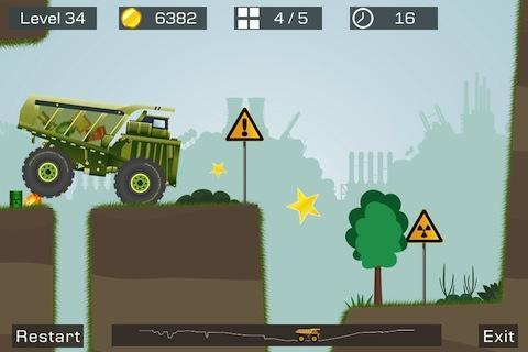 Big Truck --best mine truck express simulator game 3.39 Cheat screenshots 5