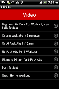 SixPack - screenshot thumbnail